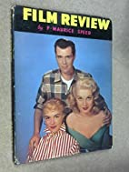 FILM REVIEW 1955 -1956 by F. Maurice Speed
