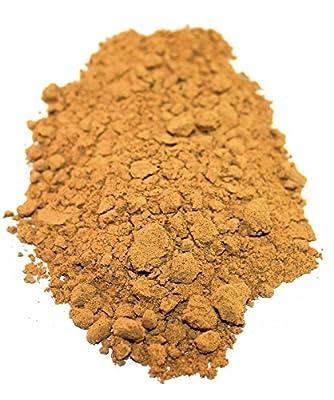 Goldener Zweig - Pures Guarana ohne Zusätze - 1kg von Goldener Zweig auf Gewürze Shop