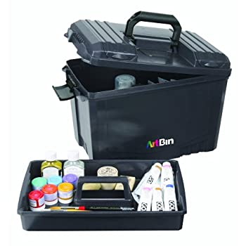 Set A Shopping Price Drop Alert For ArtBin Sidekick Box, X-Large, Black