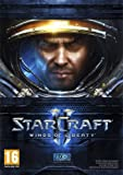 echange, troc Starcraft II : Wings of Liberty [import anglais]