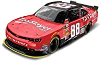 Lionel Racing N885821TXEJ Dale Earnhardt Jr # 88 TaxSlayer.com 2015 Chevrolet Camaro INFINITY NASCAR Series Diecast Car 1:24 Scale ARC HOTO Official Die-cast of NASCAR Vehicle