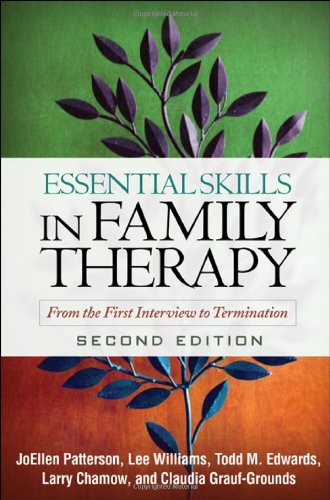 Essential Skills in Family Therapy: From the First...
