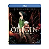 Origin: Spirits of the Past (Special Edition) [Blu-ray] ~ Carrie Savage