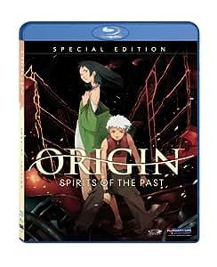 Origin: The Movie [Blu-ray] [US Import]