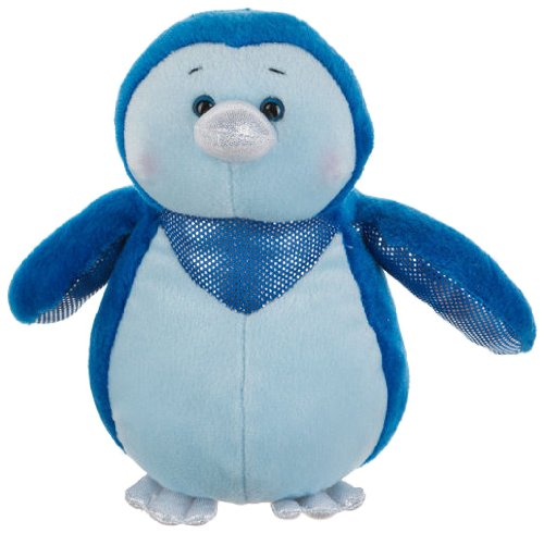Webkinz Ice Penguin Plush