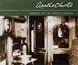 Agatha Christie Murder on the Orient Express