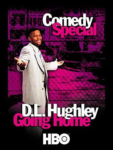 D.L. Hughley: Going Home