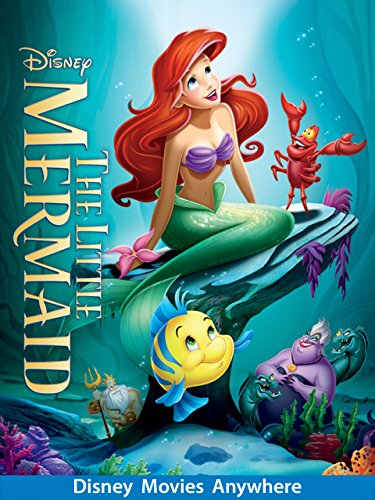 a comparison of the little mermaid versions by walt disney and hans christian andersen