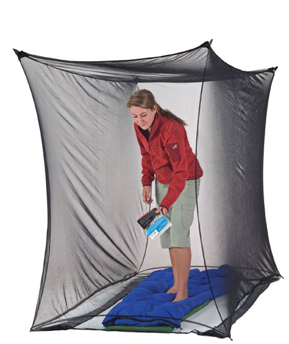 Pop Up Mosquito Tent