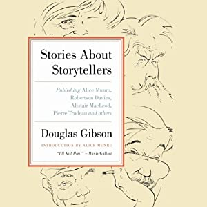 Stories About Storytellers Audiobook