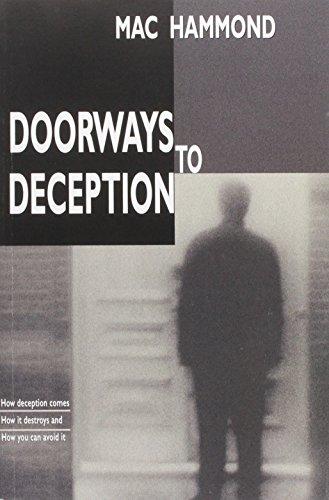 Doorways To Deception PDF