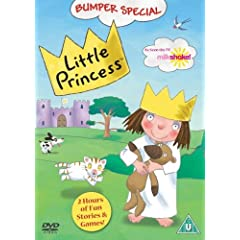 Little Princess Vol 1   Bumper Special (2007) [DVDRip (Xvid)] preview 0