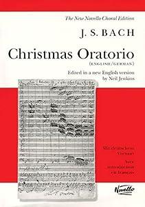 Christmas Oratorio Bwv 248 (Vocal Score) from Novello & Co Ltd