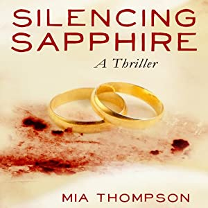 Silencing Sapphire Audiobook