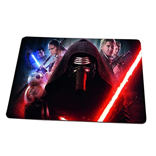 Star-Wars-Ren-kylo-Force-AwakensJedi-Master-Kylo-Ren-Mouse-Pad-and-One-Collectible-Star-Wars-Card-MP60