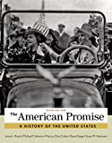 img - for The American Promise, Combined Volume book / textbook / text book