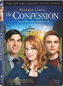 Beverly Lewis' the Confession from Sony Pictures Home Entertainment