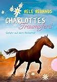 Charlottes Traumpferd, Band 2: Charlottes Traumpferd, Gefahr auf dem Reiterhof