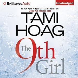 The 9th Girl | [Tami Hoag]