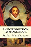 img - for An Introduction to Shakespeare book / textbook / text book
