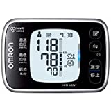 オムロン 手首式血圧計 HEM-6324T Bluetooth通信対応