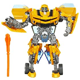 Baby's Store Online   Blog Archive   Transformers Movie 2  Deluxe Bumblebee Figure :  movie transformers deluxe figure