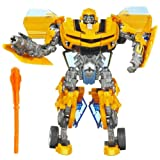Transformers  Bumblebee Figure ~ Transformers