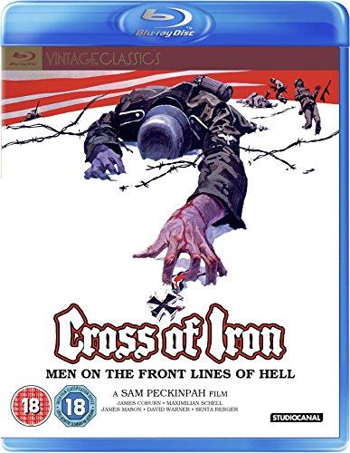 Cross Of Iron [Edizione: Regno Unito]
