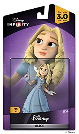 Disney Infinity 3.0 Edition: Alice Figure - Not Machine Specific