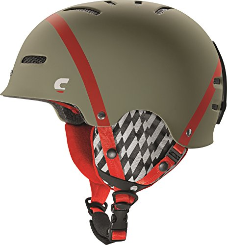 Carrera Helm X-01 Ski