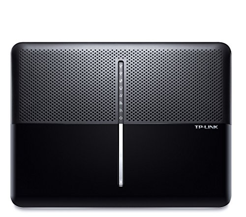 TP-Link AC3150 Wireless Wi-Fi Gigabit Router with XStream Processing, NitroQAM, Smart Connect, Amazon's Choice for High-Performance Router (Archer C3150)