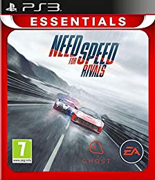 Need for Speed Rivals Essentials Collection