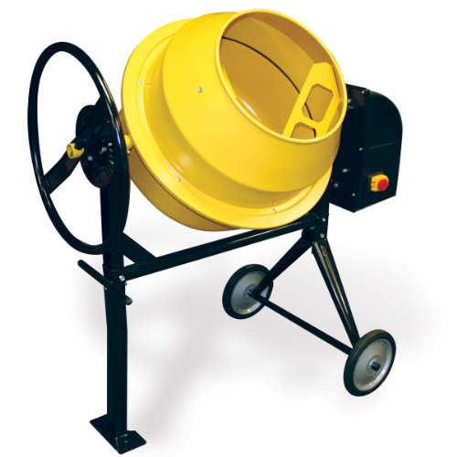 Electric Mortar Mixers for Sale http://www.gosaveprice45.com/Pro-Series-CME35-Electric-Cement-Mixer-3-5-Cubic-Feet