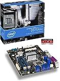 Intel D975XBX2KR Intel Core 2 Duo Ready Socket 775 ATX Motherboard