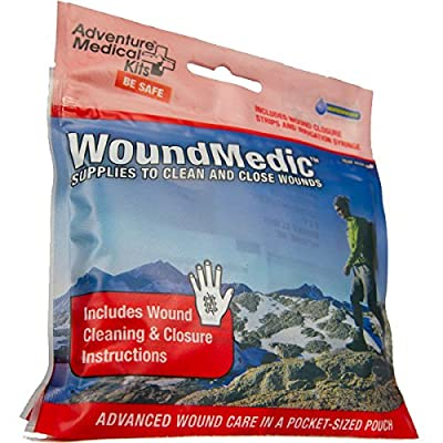 Adventure Medical Wound Medic by Adventure Medical
