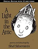 img - for A Light in the Attic Special Edition book / textbook / text book