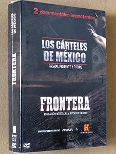 Amazon.com: Los Carteles de Mexico - Pasado, Presente y