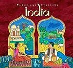 PUTUMAYO PRESENTS - INDIA