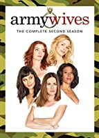Army Wives: Complete Second Season [Import USA Zone 1]