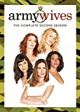 Image of Army Wives: The Complete Season 2