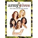 Army Wives: The Complete Season 2