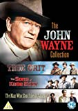 True Grit/The Sons Of Katie Elder/Man Who Shot Liberty Valance [DVD]