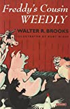 Freddy's Cousin Weedly (Freddy the Pig)
