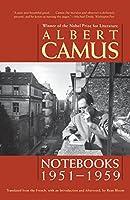 Notebooks, 1951-1959, Volume 3
