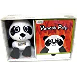 Toy - Lamaze Panda's Pals High Contrast Book & Toy Gift Set