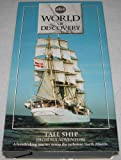 ABC World of Discovery Tall Ship High Sea Adventure - A breathtaking journey across the turbulent North Atlantic