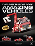 The Lego Build-It Book: Amazing Vehic...