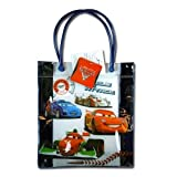 Cars 2 PVC Heat Sealed Tote Bag