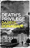 img - for Death's Privilege (A Sarah Gladstone Thriller Book 2) book / textbook / text book