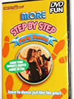 More Step by Step Party Dances